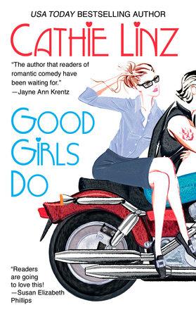 Good Girls Do by Cathie Linz