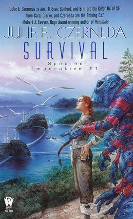 Survival by Julie E. Czerneda