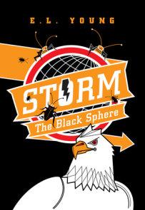 STORM:  The Black Sphere