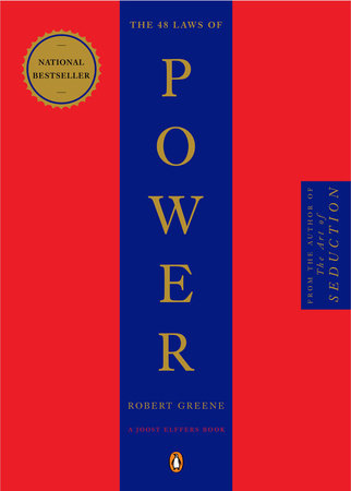 The 48 Laws of Power by Robert Greene: 9780140280197 ...