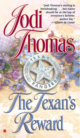 The Texan's Reward by Jodi Thomas
