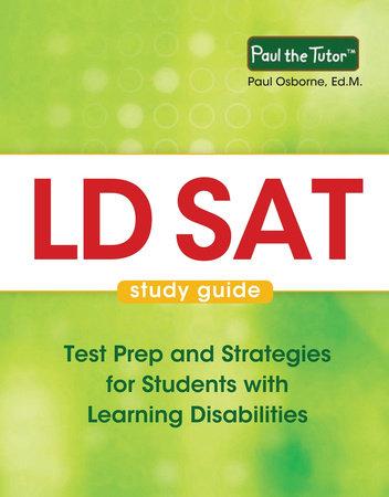 LD SAT Study Guide by Paul Osborne