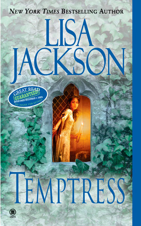 Temptress by Lisa Jackson
