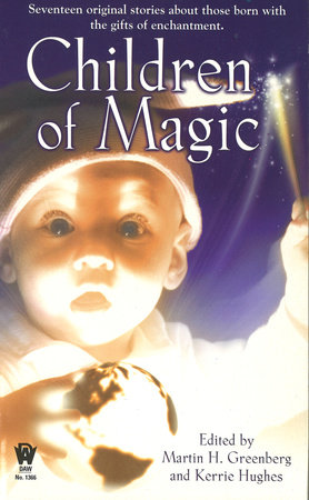 Children of Magic by