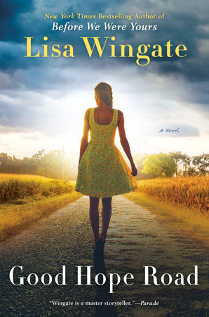 Good Hope Road by Lisa Wingate