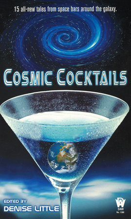 Cosmic Cocktails by
