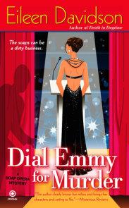 Dial Emmy For Murder