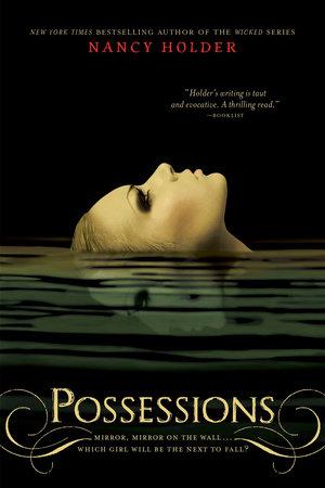 Possessions by Nancy Holder