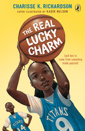 The Real Lucky Charm by Charisse Richardson
