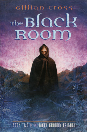 The Black Room by Gillian Cross