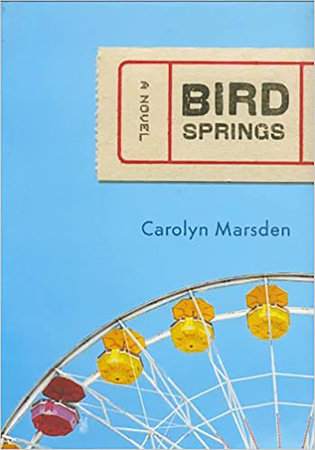 Bird Springs by Carolyn Marsden