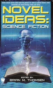 Novel Ideas-Science Fiction