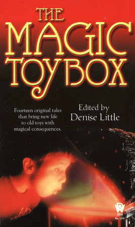 The Magic Toybox by