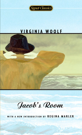 Jacob's Room by Virginia Woolf