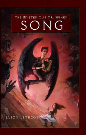 Song #3 by Jason Lethcoe