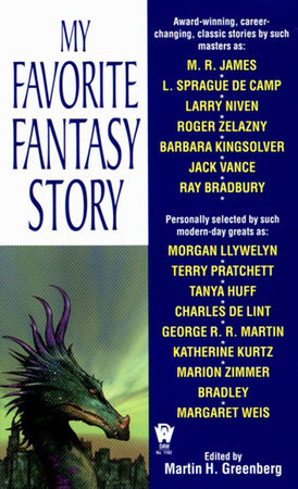 My Favorite Fantasy Story by
