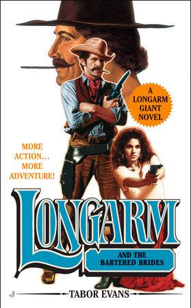 Longarm Giant #23