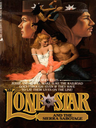 Lone Star 101/sierra by Wesley Ellis