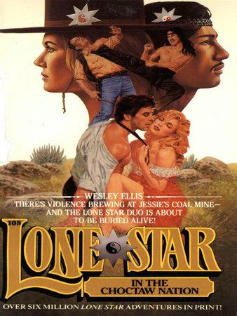 Lone Star 108/choctaw by Wesley Ellis