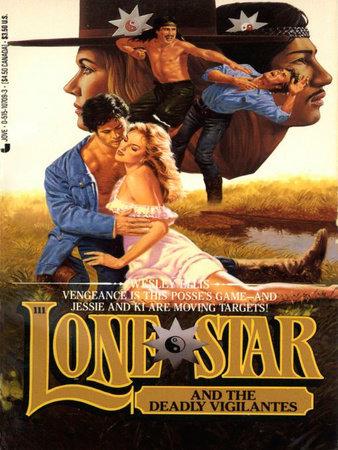 Lone Star 111 by Wesley Ellis