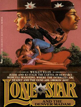 Lone Star 13 by Wesley Ellis