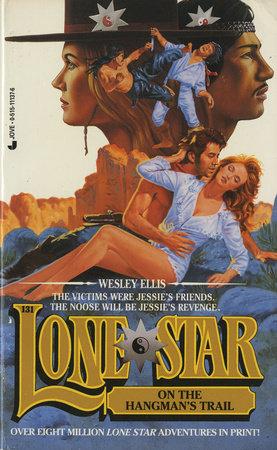 Lone Star 131/hangman by Wesley Ellis