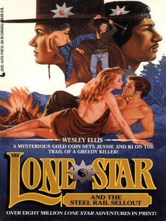 Lone Star 132/steel by Wesley Ellis