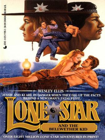 Lone Star 133/bellwet by Wesley Ellis