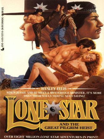 Lone Star 134/great P by Wesley Ellis