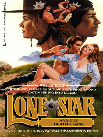 Lone Star 138/death by Wesley Ellis