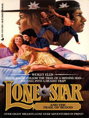 Lone Star 141/trail B