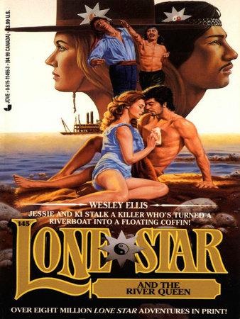 Lone Star 145/river Q by Wesley Ellis