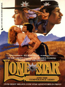 Lone Star 149/temper