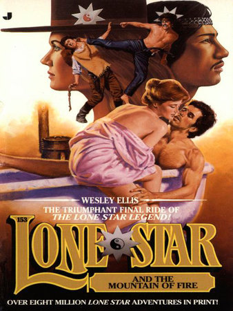 Lone Star 153/mountai by Wesley Ellis