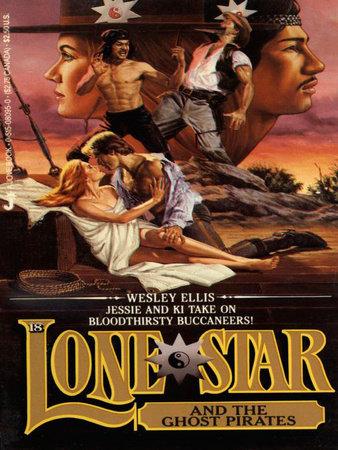 Lone Star 18 by Wesley Ellis