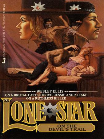 Lone Star 20 by Wesley Ellis