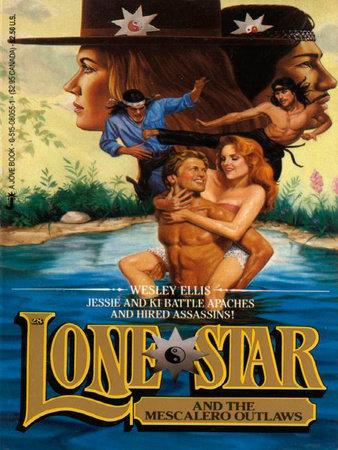Lone Star 28 by Wesley Ellis