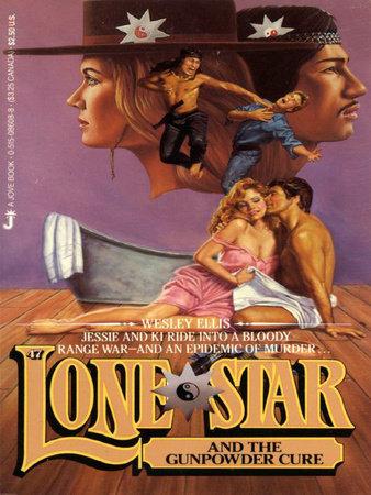 Lone Star 47 by Wesley Ellis