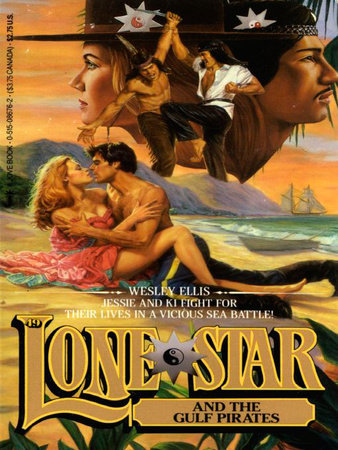 Lone Star 49 by Wesley Ellis