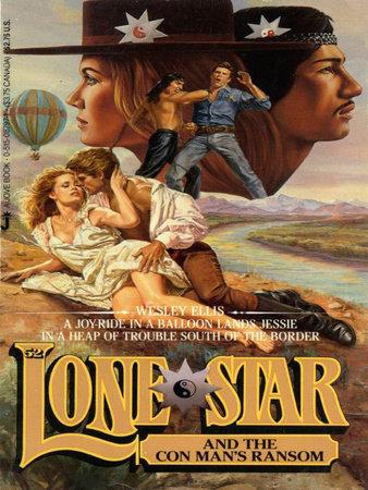 Lone Star 52 by Wesley Ellis