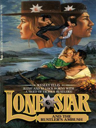 Lone Star 58 by Wesley Ellis