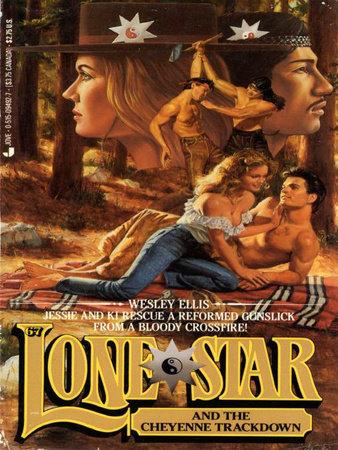 Lone Star 67 by Wesley Ellis