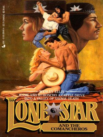 Lone Star 69 by Wesley Ellis