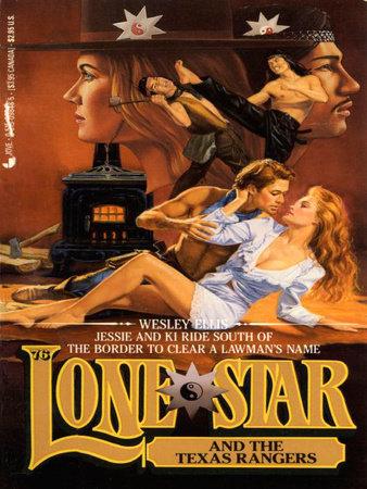 Lone Star 76 by Wesley Ellis