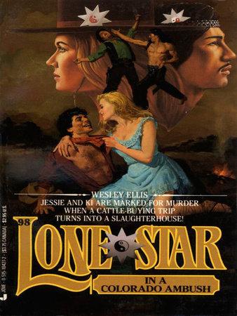 Lone Star 98/colorado by Wesley Ellis