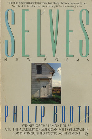 Selves by Philip Booth