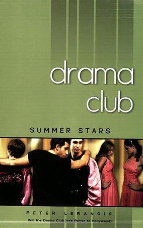 Summer Stars by Peter Lerangis