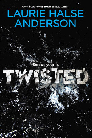 Ebook Twisted By Laurie Halse Anderson