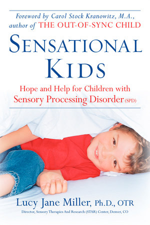 Sensational Kids by Lucy Jane Miller and Doris A. Fuller