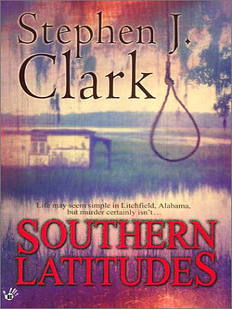 Southern Latitudes by Stephen R. Clark